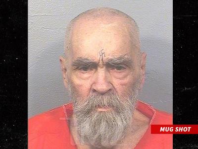 Charles Manson New Mug Shot Photo Released