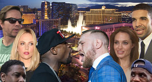 Mayweather/McGregor Fight Attracts a Slew of Big…