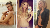 20 NSFW Shots of Joanna Krupa to Celebrate Her Newly Single Status!