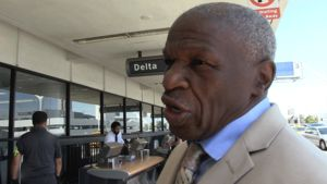 Floyd Mayweather Sr. Says He'll Beat a White Supremacist's Ass