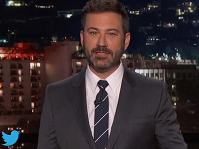 WATCH Jimmy Kimmel Read Mean Tweets From Trump Supporters