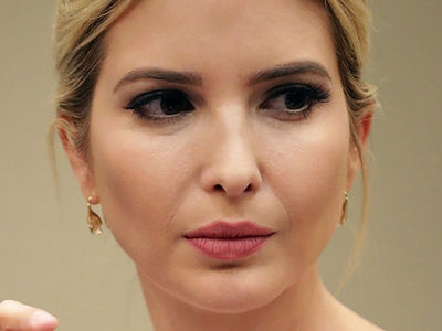 "Someone Actually Had 13 Surgeries to Look Like Ivanka Trump -- See ""Botched"" Shocker!"