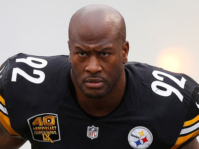 James Harrison: I Never Threatened Anthem Protesters, Fake News