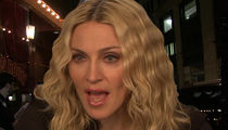 Madonna Doesn't Want Deposition in Tupac Letter Case Videotaped, Ex-Pal and Auction Site Fights Back