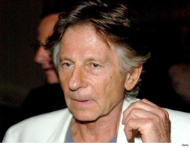 LAPD Opens New Investigation Into Roman Polanski