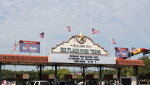 Six Flags Over Texas Removes Confederate States of America Flag