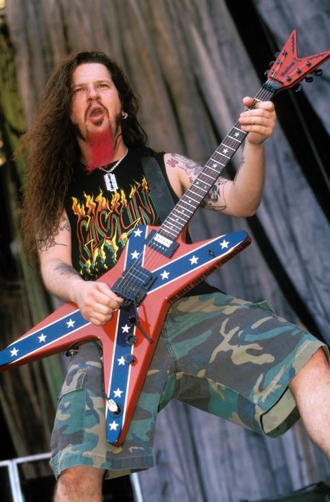 Dime Bag Darrell of Pantera
