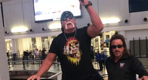 Hulk Hogan, Ric Flair Doing Better, Thank God