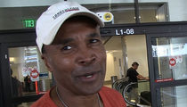 Sugar Ray Leonard to Floyd Mayweather, Have Lots of Sex, But Don't Party