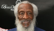 Civil Rights Activist and Comedian Dick Gregory Dead at 84