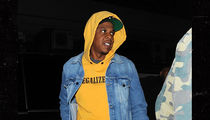 Jay-Z Chills in London, New Bel Air Homeowner Acknowledges Kanye Feud