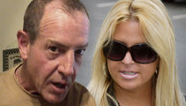 Michael Lohan's Wife Taken by Cops for Psych Evaluation