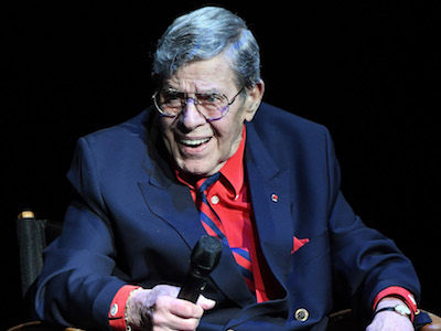 Jerry Lewis Tributes From Hollywood Stars and Comedians FLOOD Twitter