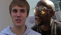 Floyd Mayweather Angrily Breaks With Justin Bieber after Instagram Diss