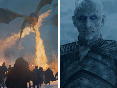 'Game of Thrones' Recap: HUGE Loss Means Westeros May Be Totally Screwed