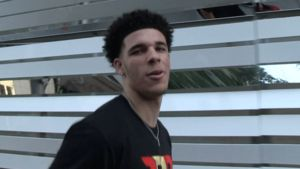 Lonzo Ball: Thank You Jay-Z! Your BBB Shoes Are Coming!