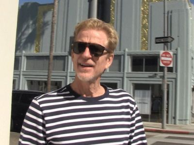 Matthew Modine, 'Stranger Things' Star Says We Live in Great Times!!!