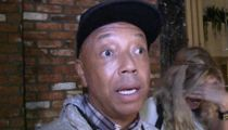 Russell Simmons: We Didn't Honor Hitler, So Why Robert E. Lee?