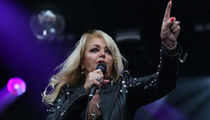 Bonnie Tyler's 'Total Eclipse of the Heart' Goes #1 During Solar Eclipse
