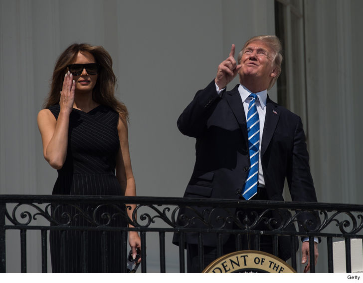 0821 donald trump eclipse getty 4 president trump eclipses president obama in corny retweets
