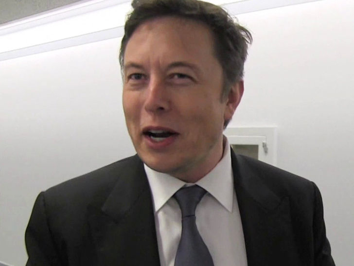 Elon Musk Warns of Autonomous Weapons ... Innocent Populations at Risk
