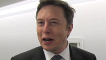 Elon Musk Warns Against 'Terminator 2' Style Robot Machine War