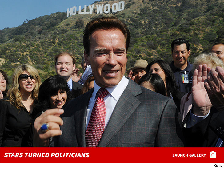 Scooter Braun, Democrats Push Him To Run for California Governor