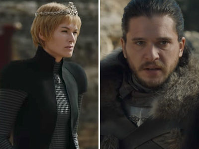 'Game of Thrones' Finale Trailer Teases Epic Meetup of All Your Faves and Supports HUGE Fan Theory!