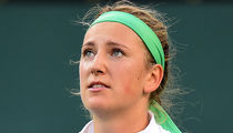 Tennis Star Victoria Azarenka Officially Withdraws from U.S. Open