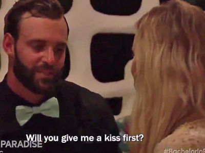 The Only Awkward AF 'Bachelor in Paradise' Moment You Need to See This Week (Video)