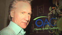 Bill Maher's 'Real Time' Obesity Segment Could Have Deadly Consequences