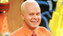 Gunther on 'Friends' 'Memba Him?!