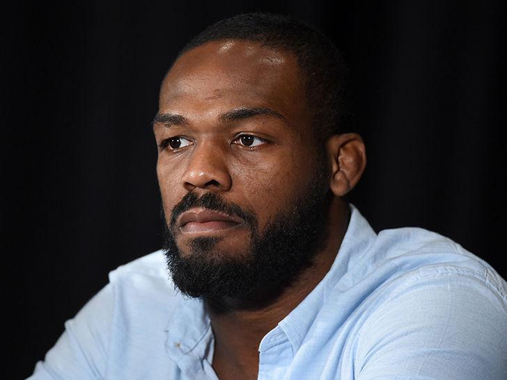 Jon Jones Tests Positive for Steroids after UFC 214