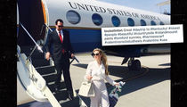 Treasury Secretary's Wife Louise Linton, Shame On You If You Don't Own Hermes