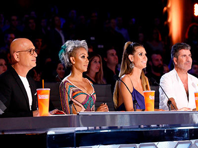 'America's Got Talent' Best & WORST: Technical Difficulties Derail Several Acts, But Heart…