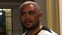 UFC's Mark Hunt: Jon Jones Is a 'Cheating Ass Loser'