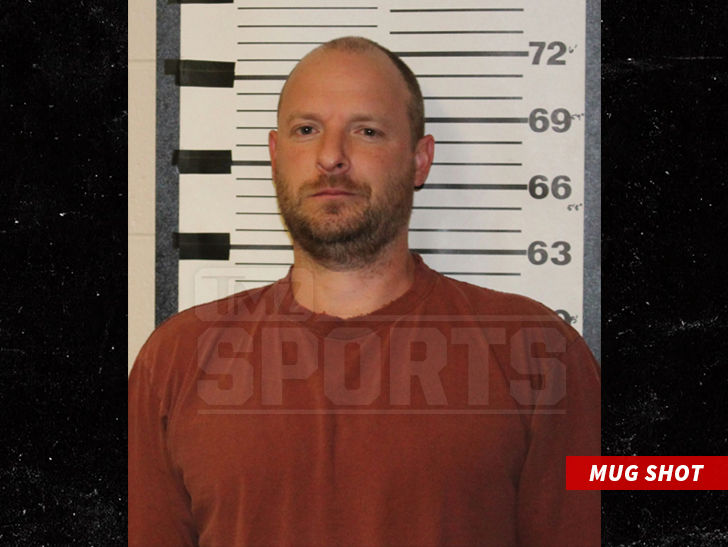 ESPN Host Ryen Russillo Arrested In Wyoming, 'Criminal Entry'