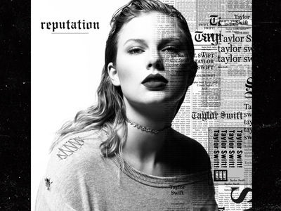 Taylor Swift Staking 'Reputation' On New Album