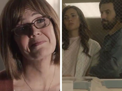 First 'This Is Us' Clip from Season 2 Is Here to Make Everyone Cry All Over Again