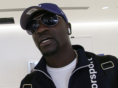 Akon Says the 'Blacks for Trump' Guy is a Sellout, Just Like Other Republicans