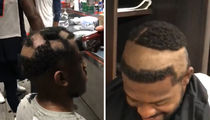 Denver Broncos Crazy Rookie Hazing, Worst Haircuts Ever!!!