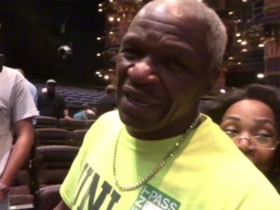Floyd's Dad to Bieber: Just Cause You Changed, Doesn't Mean Floyd Should!
