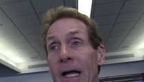 Skip Bayless: 'Jon Jones Is Finished'