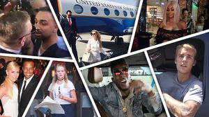 TMZ on TV Full Episode: Tuesday 08/22/17