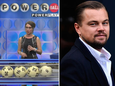 Powerball Winner Worth More than Leo, Yeezy, Depp