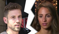 'The Bachelor' Nick Viall and Vanessa Grimaldi Call Off Engagement
