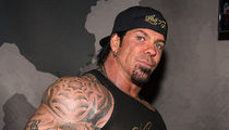 Bodybuilder Rich Piana Dies After Medical Emergency