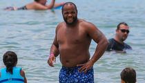 Daniel Cormier's in Hawaii as Jon Jones Treads Water for Failed Steroid Test