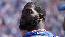 NFL's Adolphus Washington Found Not Guilty in Concealed Gun Case