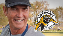 Ex-Baylor Coach Art Briles Gets Hired In CFL